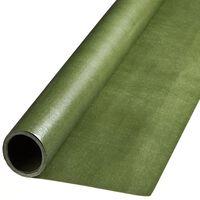 Nature Фолио за мулчиране, 0,75 x 2,5 м, HDPE, зелено