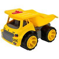 BIG Камион за яздене Power-Worker Maxi
