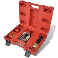 Инструмент за монтаж/демонтаж на шарнири на VW T4