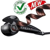 EuroQuality Автоматична коса за къдрене и аниони Curling Iron Curler