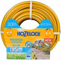 Hozelock Маркуч за поливане Tricoflex Ultraflex 30 м