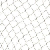 """Nature Мрежа срещу птици """"Primo"""", 10х4 м, черна, 6030406"""
