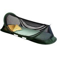 Travelsafe Сгъваема палатка с комарник за 1 човек TS0132