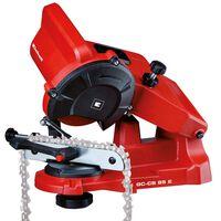 Einhell GC-CS 85 E инструмент за заточване на вериги