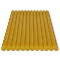 Лепилни пръчки за отстраняване на вдлъбнатини по автомобила, 12 бр