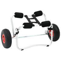 Товарна количка за кану