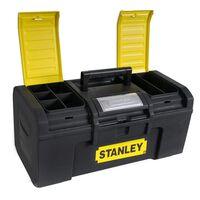 Stanley One Touch кутия за инструменти, 19 инча