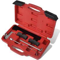 Комплект инструменти за поправка на двигател на Opel Astra и други