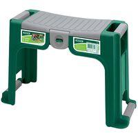 Draper Tools Градинска подложка за колена зелена 76763