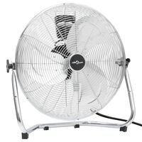 vidaXL Наземен вентилатор, 3 скорости, 60 см, 120 W