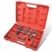 Инструмент за монтаж & демонтаж на различни видове гайки