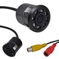 Камера за задно виждане с нощен режим