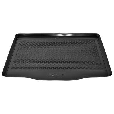 vidaXL Стелка за багажник за Ford Focus  хечбек (2018-) гумена