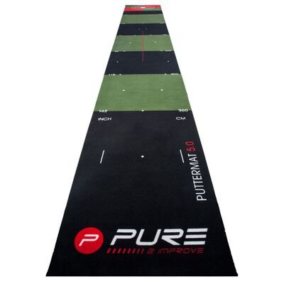 Pure2Improve Голф пътека, 500x65 см, P2I140020