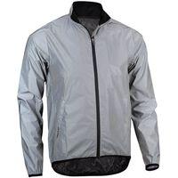 Avento Светлоотразително яке за бягане, мъжко, XXL, 74RC-ZIL-XXL