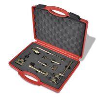 Комплект инструменти за смяна на щанга и накрайници на автомобил