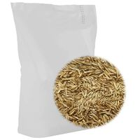 vidaXL Тревна смеска за поле и пасбище, 30 кг