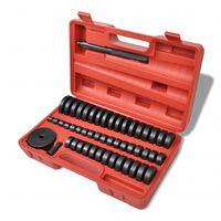 Инструмент за монтаж на лагери, втулки, уплътнителни пръстени