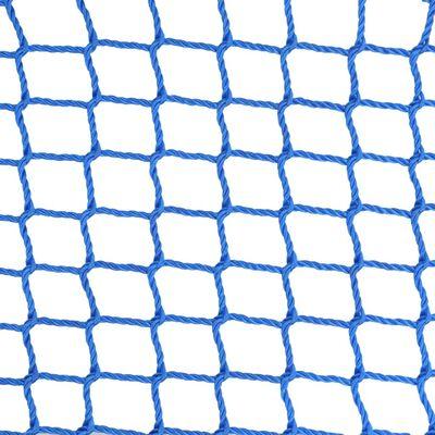 vidaXL Люлка, 104x76 см, 200 кг, синя