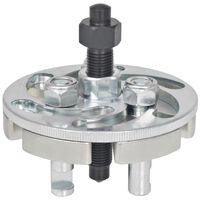 vidaXL Универсален ключ демонтаж на горивна помпа регулируем 42-82 мм