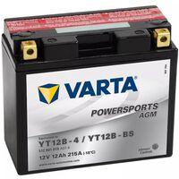 Varta Акумулатор за мотоциклет AGM YT12B-4/YT12B-BS