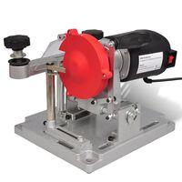 Машина за заточване на циркулярни дискове