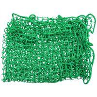 vidaXL Мрежа за ремарке, 2,5x4 м, PP