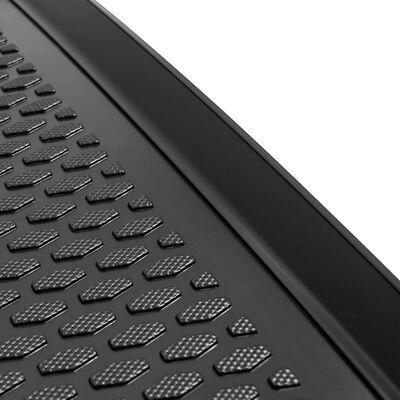 vidaXL Стелка за багажник за Skoda Roomster (2006-2015) гумена