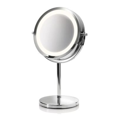Medisana CM 840 козметично огледало 2-в-1 с осветление