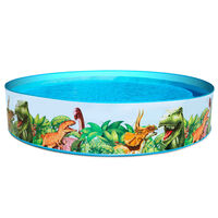 Bestway Детски басейн Dinosaur Fill'N Fun