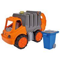 BIG Power-Worker Камион за боклук