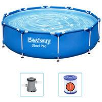 Bestway Steel Pro Басейн 305x76 см