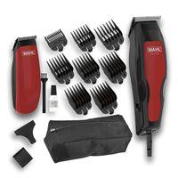 """Wahl Машинка за подстригване на коса """"Home Pro 100 Combo"""", 1395.0466"""