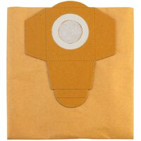 Einhell торбички за прахосмукачка, 20 л, 5 броя